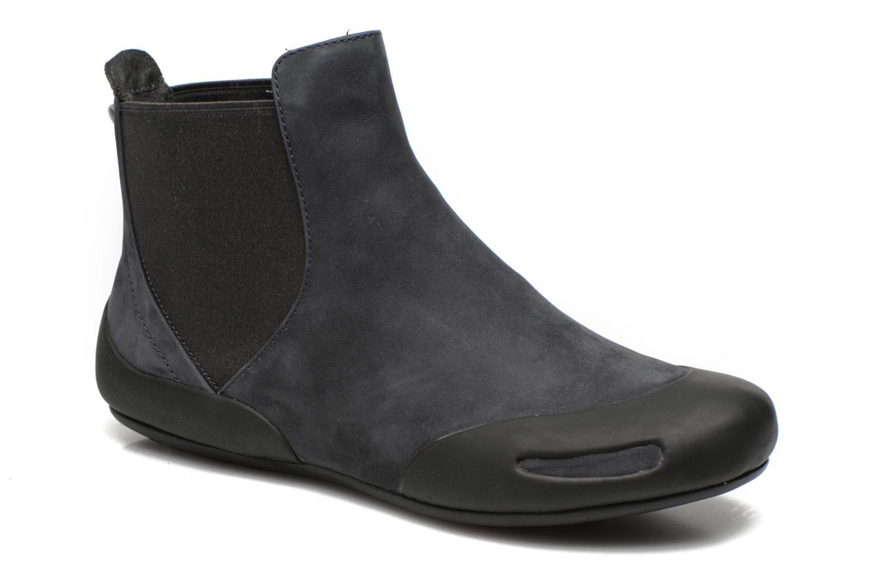 Bottines et boots Camper Peu Senda K400054 Gris vue détail/paire