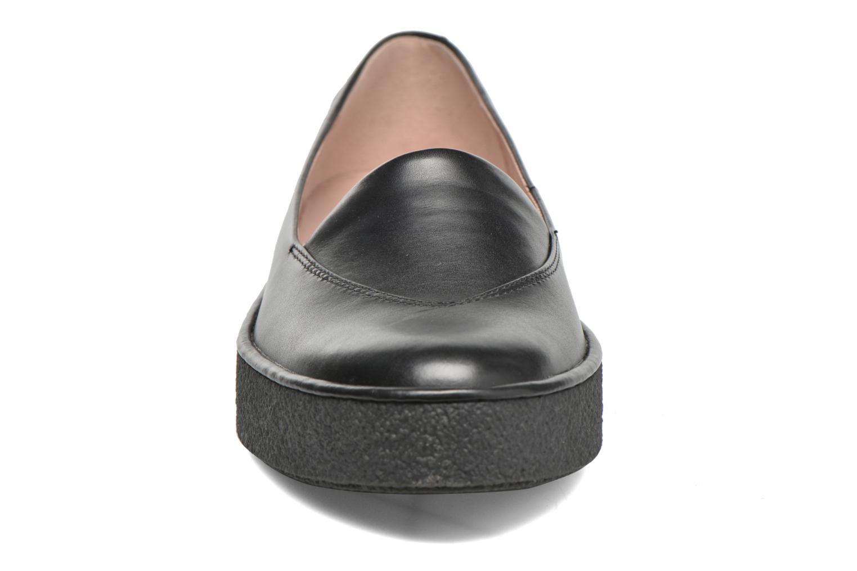 Mocassins Camper Ambar K200006 Noir vue portées chaussures