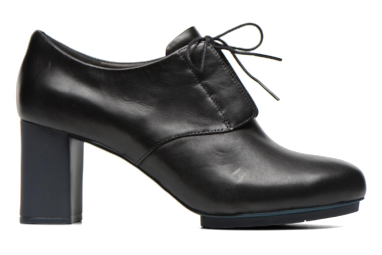 Chaussures à lacets Camper Myriam 22096 Noir vue derrière