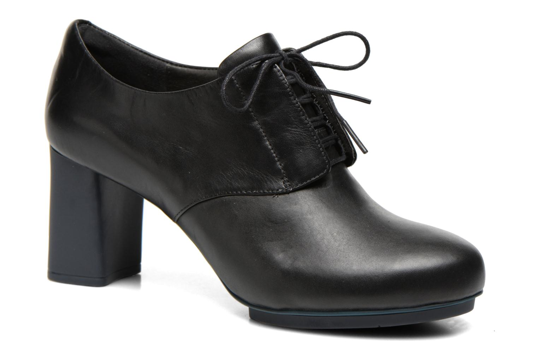 Chaussures à lacets Camper Myriam 22096 Noir vue détail/paire