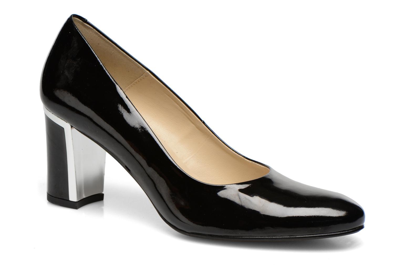 Zapatos promocionales Georgia Rose Sabrille (Negro) - Zapatos de tacón   Casual salvaje