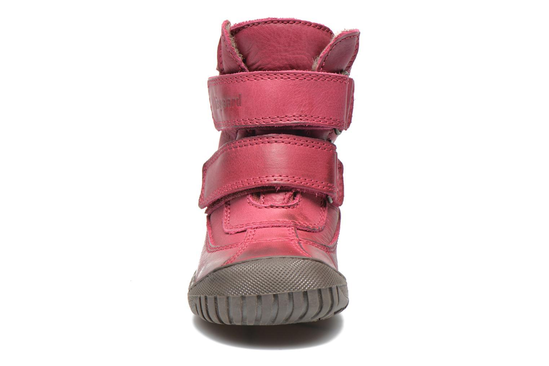 Stiefeletten & Boots Bisgaard Apus rosa schuhe getragen