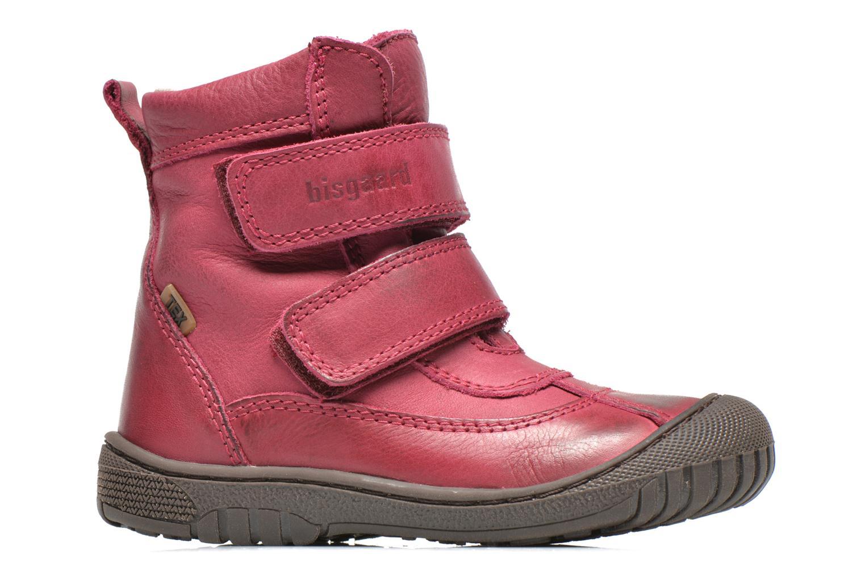 Stiefeletten & Boots Bisgaard Apus rosa ansicht von hinten