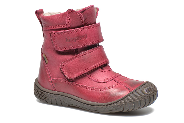 Bottines et boots Bisgaard Apus Rose vue détail/paire