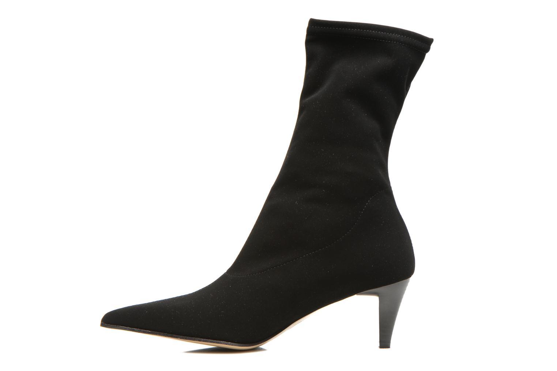 Boots en enkellaarsjes Elizabeth Stuart Rizo 322 Zwart voorkant