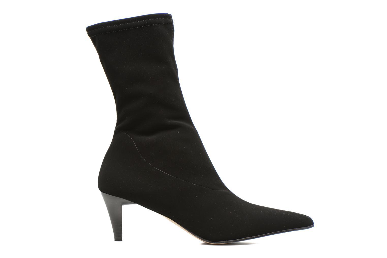 Boots en enkellaarsjes Elizabeth Stuart Rizo 322 Zwart achterkant