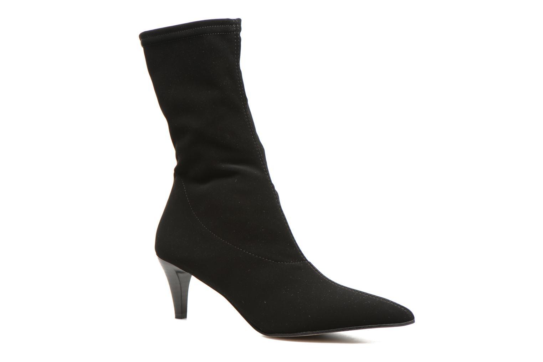 Boots en enkellaarsjes Elizabeth Stuart Rizo 322 Zwart detail