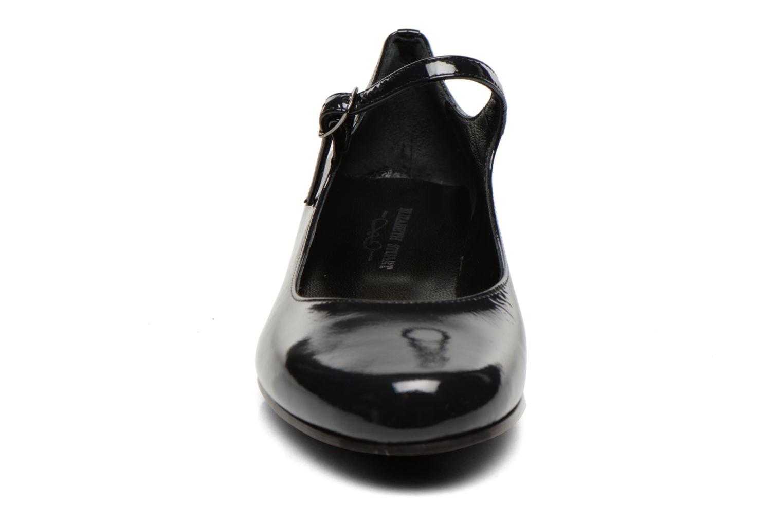Ballerina Elizabeth Stuart Job 305 Blå bild av skorna på