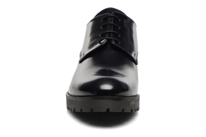 Chaussures à lacets Elizabeth Stuart Simona 298 Bleu vue portées chaussures