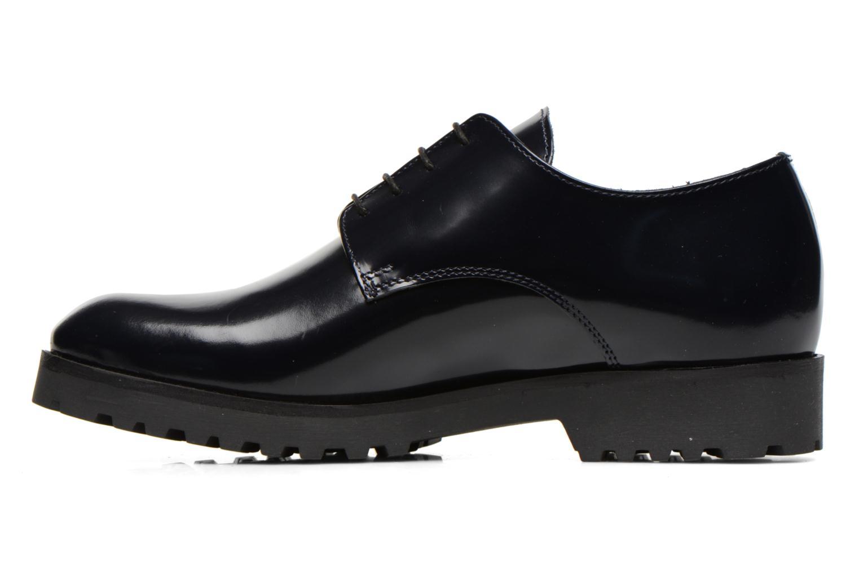 Chaussures à lacets Elizabeth Stuart Simona 298 Bleu vue face