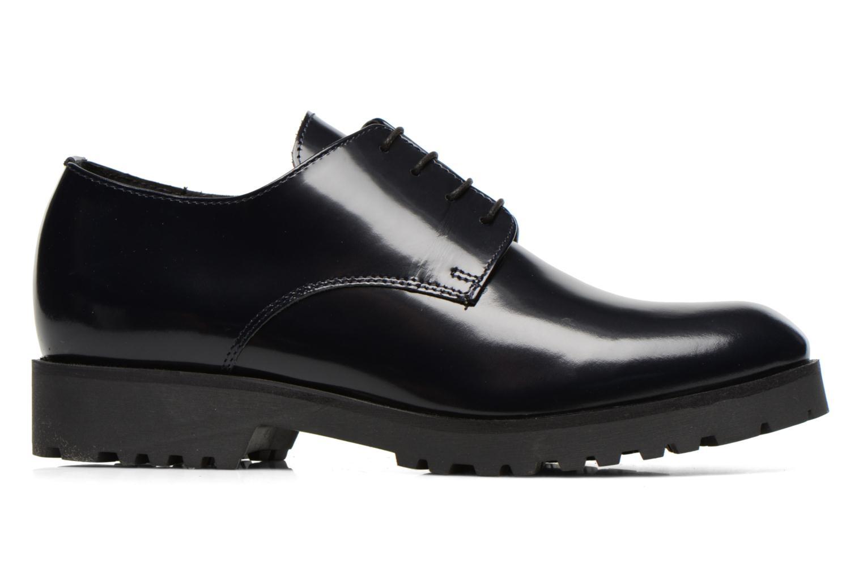 Chaussures à lacets Elizabeth Stuart Simona 298 Bleu vue derrière