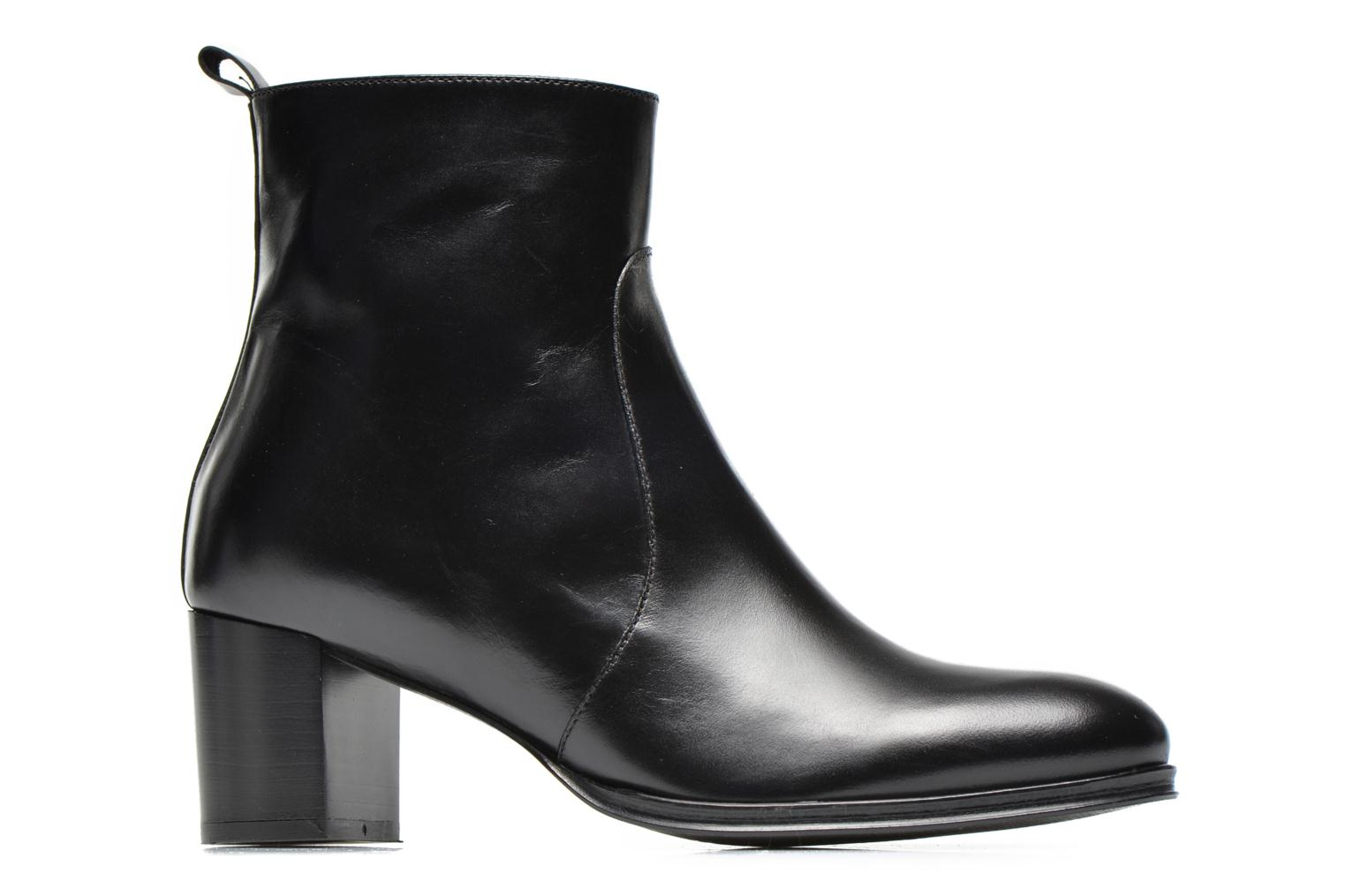 Ankle boots Muratti Abel Black back view
