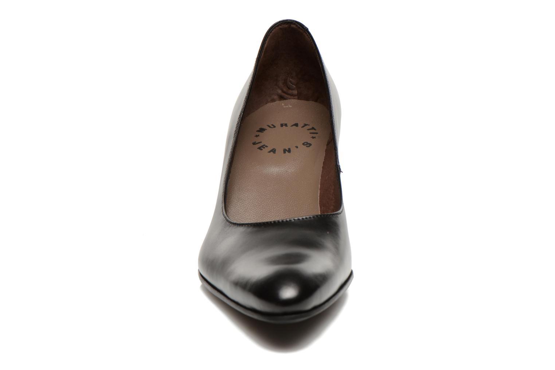Escarpins Muratti Cindy Noir vue portées chaussures
