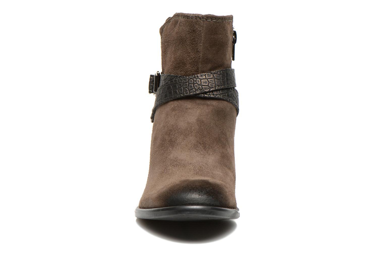 Bottines et boots Tamaris Bytuaze 2 Marron vue portées chaussures