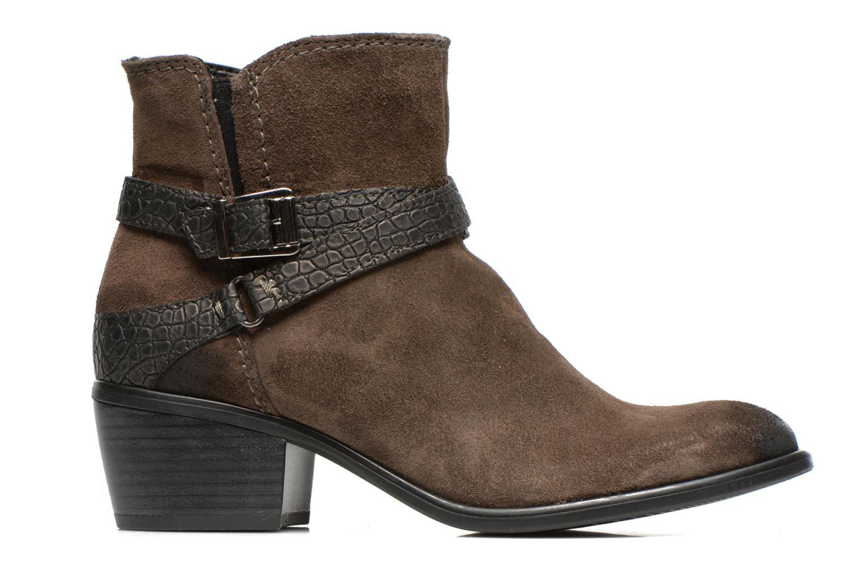 Bottines et boots Tamaris Bytuaze 2 Marron vue derrière