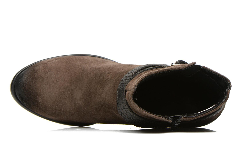 Bottines et boots Tamaris Bytuaze 2 Marron vue gauche