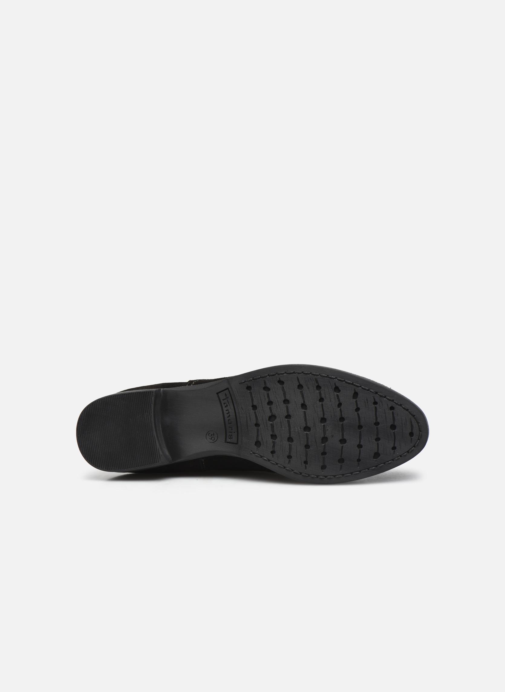 Boots en enkellaarsjes Tamaris Bluiao 2 Zwart boven