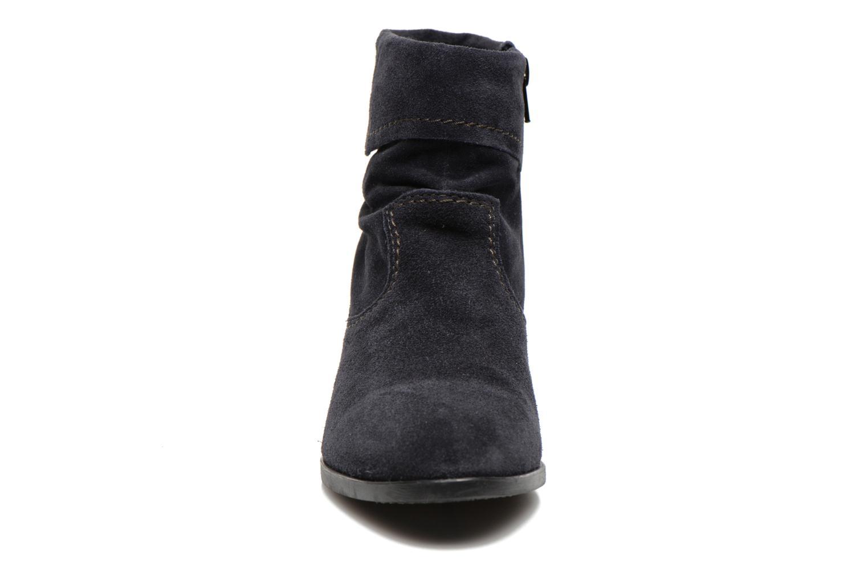Ankelstøvler Tamaris Bluiao 2 Blå se skoene på
