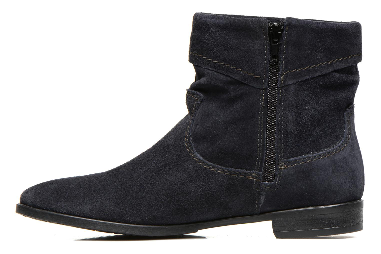 Bottines et boots Tamaris Bluiao 2 Bleu vue face