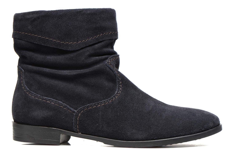 Bottines et boots Tamaris Bluiao 2 Bleu vue derrière