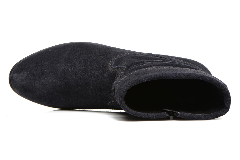 Bottines et boots Tamaris Bluiao 2 Bleu vue gauche