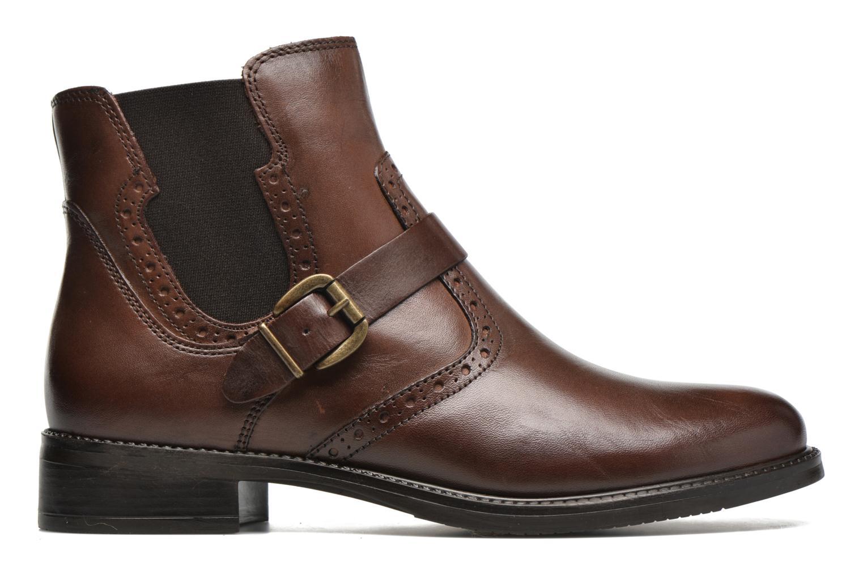 Bottines et boots Tamaris Tybety Marron vue derrière