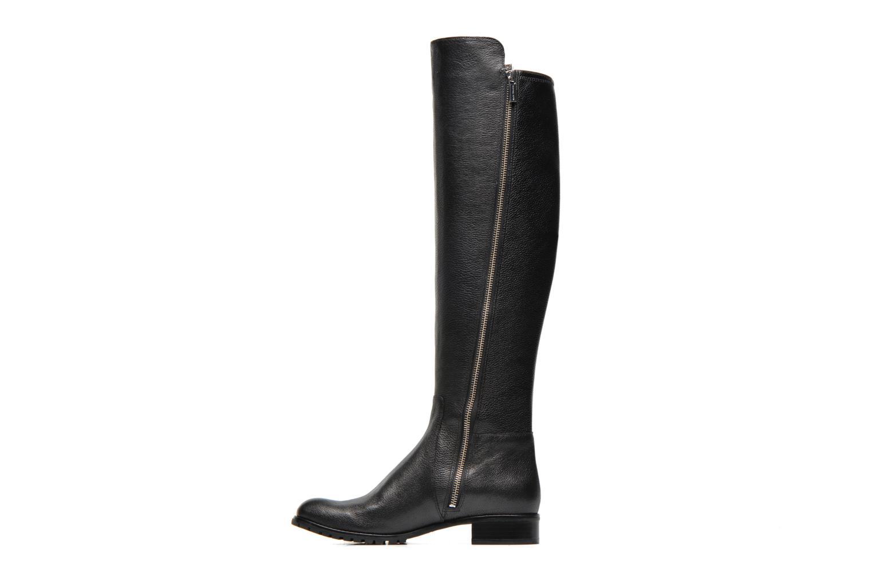 Bottes Michael Michael Kors Joanie boot Noir vue face