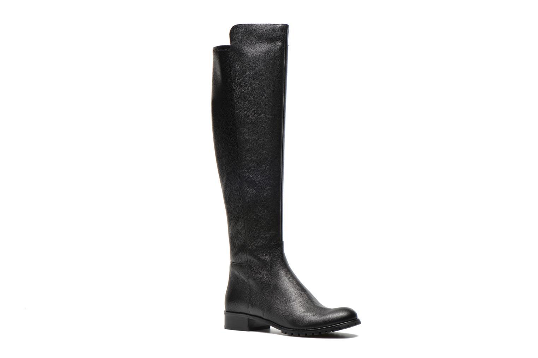 Bottes Michael Michael Kors Joanie boot Noir vue détail/paire