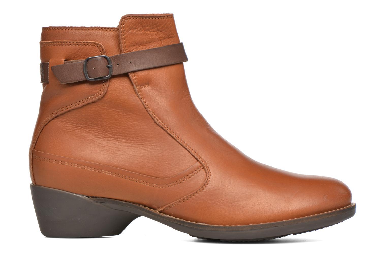 Bottines et boots TBS Gently Marron vue derrière