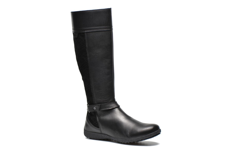 Stiefel TBS Kimmy schwarz detaillierte ansicht/modell