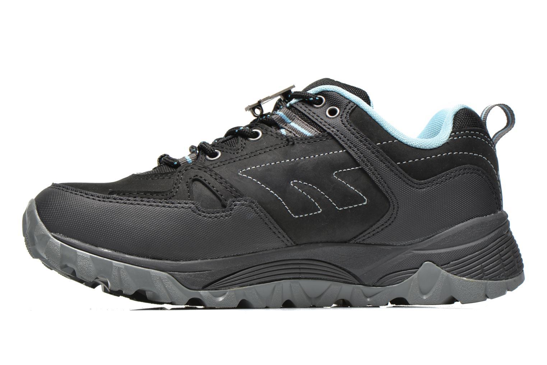 Chaussures de sport Hi-Tec V-Lite Sphike Nijmegen Low I Women'S Noir vue face