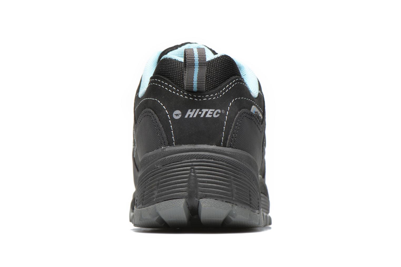 Chaussures de sport Hi-Tec V-Lite Sphike Nijmegen Low I Women'S Noir vue droite