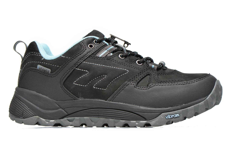 Chaussures de sport Hi-Tec V-Lite Sphike Nijmegen Low I Women'S Noir vue derrière