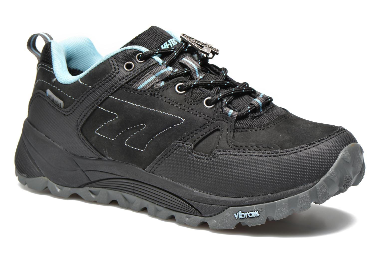 Chaussures de sport Hi-Tec V-Lite Sphike Nijmegen Low I Women'S Noir vue détail/paire