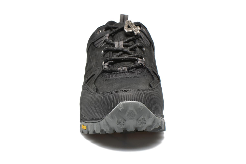 Chaussures de sport Hi-Tec V-Lite Sphike Nijmegen Low I Noir vue portées chaussures
