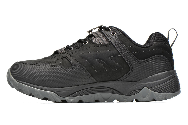 Chaussures de sport Hi-Tec V-Lite Sphike Nijmegen Low I Noir vue face