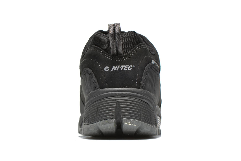 Chaussures de sport Hi-Tec V-Lite Sphike Nijmegen Low I Noir vue droite