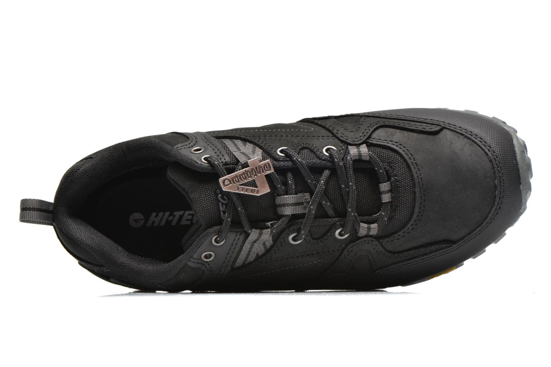 Chaussures de sport Hi-Tec V-Lite Sphike Nijmegen Low I Noir vue gauche