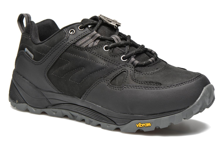 Chaussures de sport Hi-Tec V-Lite Sphike Nijmegen Low I Noir vue détail/paire