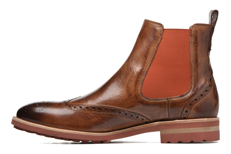 Bottines et boots Melvin & Hamilton Tom 13 Multicolore vue face