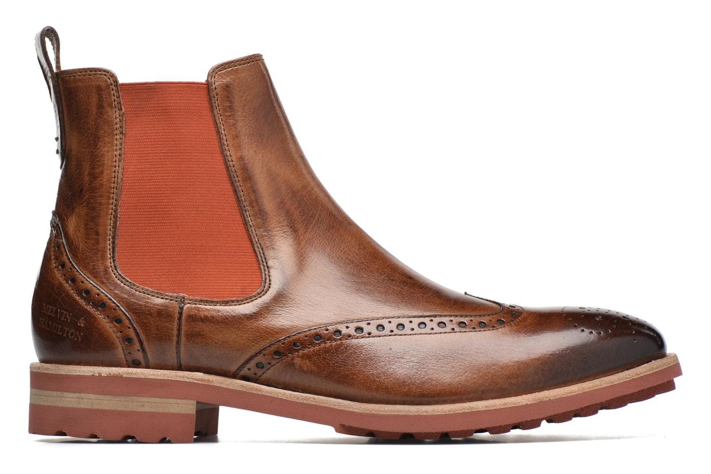 Bottines et boots Melvin & Hamilton Tom 13 Multicolore vue derrière