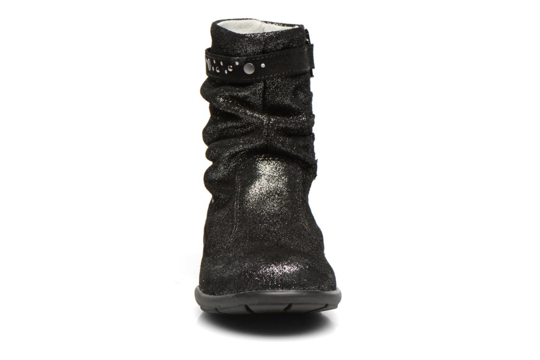 Bottines et boots Primigi Paula Argent vue portées chaussures