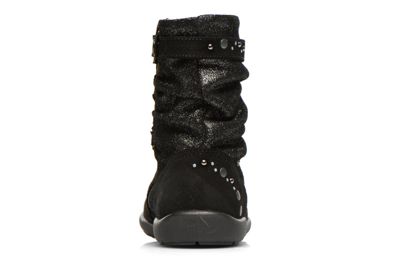 Bottines et boots Primigi Paula Argent vue droite