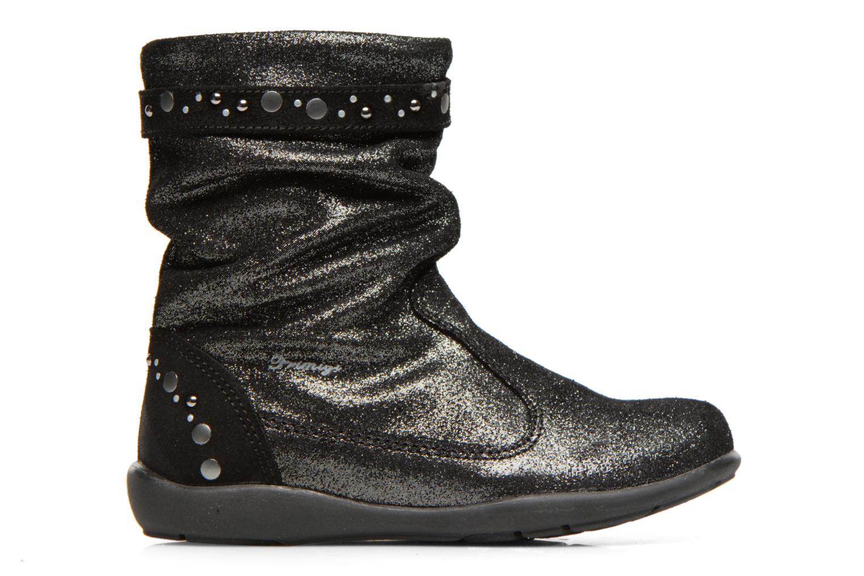 Bottines et boots Primigi Paula Argent vue derrière