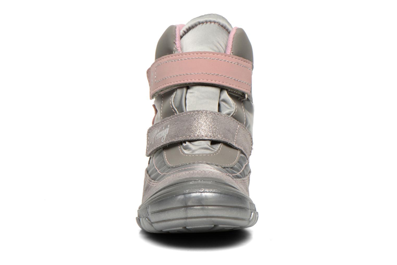 Bottines et boots Primigi Kalmar 1-e Gris vue portées chaussures