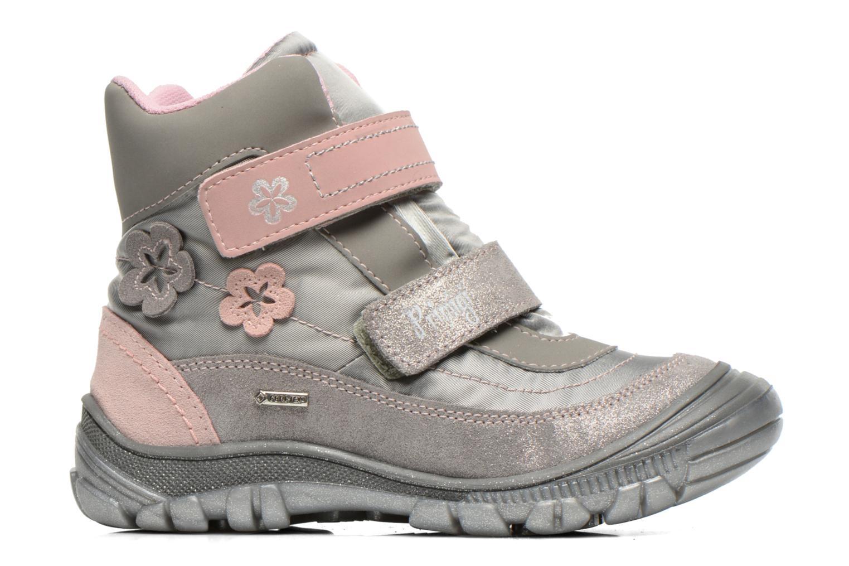 Boots en enkellaarsjes Primigi Kalmar 1-e Grijs achterkant