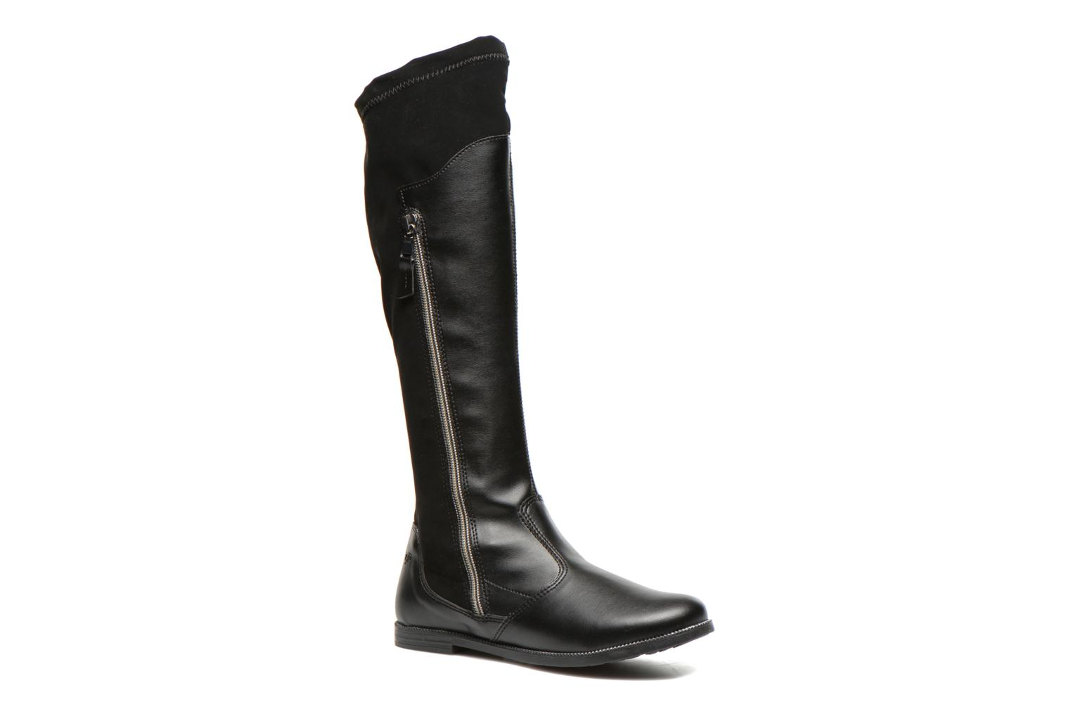 Boots & wellies Primigi Jamie Black detailed view/ Pair view