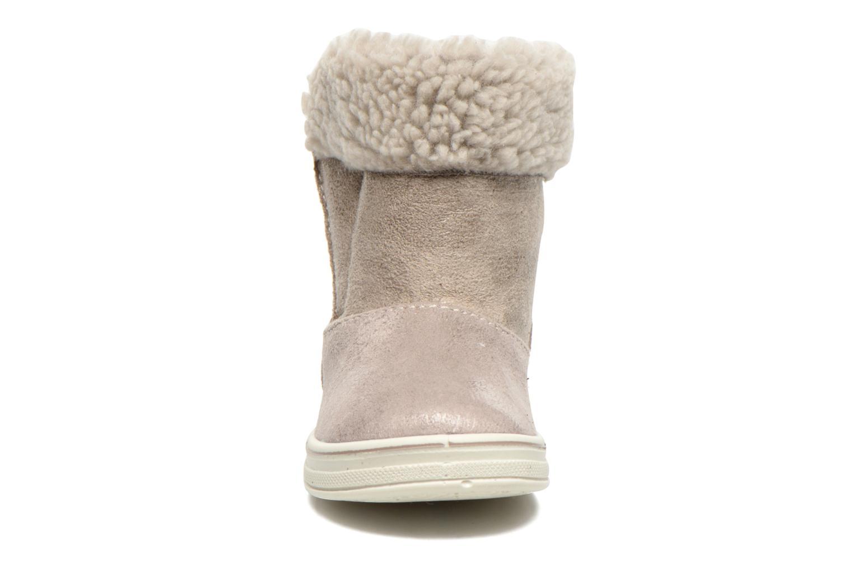 Bottines et boots Primigi Kesia Gris vue portées chaussures