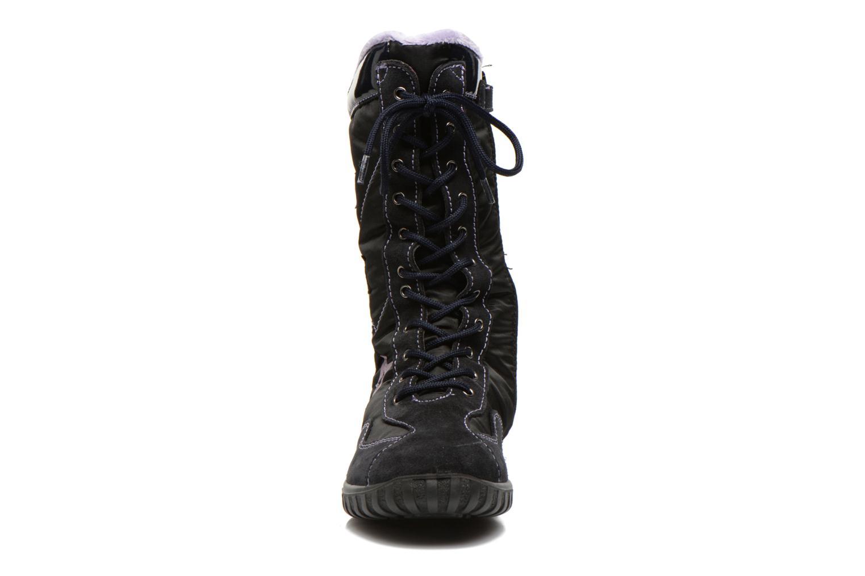 Bottes Primigi Donatella-e Noir vue portées chaussures
