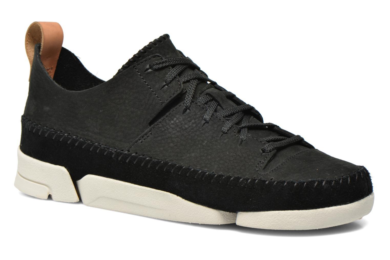 Zapatos promocionales Clarks Originals Trigenic Flex W (Negro) - Deportivas   Cómodo y bien parecido